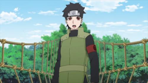 アニメ「BORUTO」38話感想:アスマの子供が立派なミライお姉さんに!