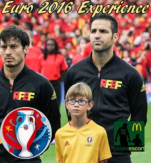 Euro2016 Experience