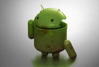 Effect Of Virus On Android Phone