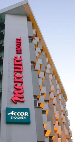 Hotel Mercure Alameda Quito - Directorio de hoteles hostales en Quito Ecuador
