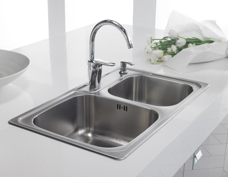 Sink Topmount