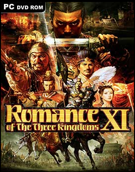 Romance of the Three Kingdoms 13 ( 2 DVD )