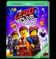 LA GRAN AVENTURA LEGO 2 (2019) WEB-DL 1080P HD MKV ESPAÑOL LATINO