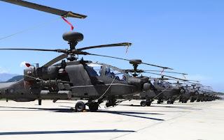 Apache Taiwan