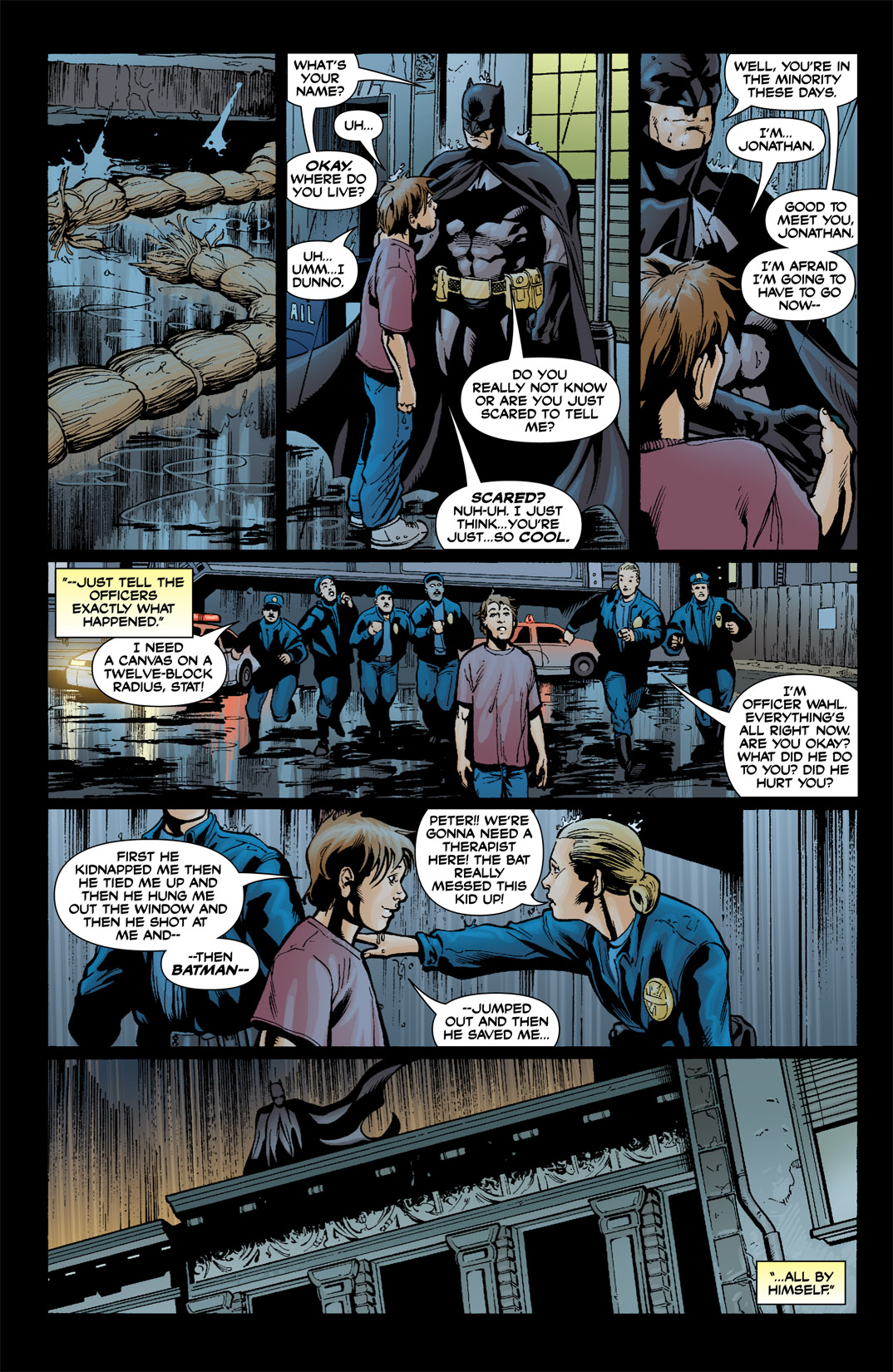 Detective Comics (1937) 800 Page 26