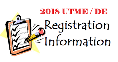 JAMB 2018 - 2019 List Of Approved UTME CBT Registration Centers