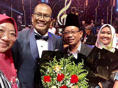 KONSERT MESTIKA D'KLASIK 2 DEKAD  SEMPENA TEMASYA SEHATI@RTM DI JOHOR BAHRU