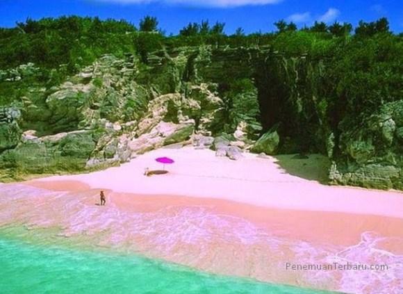 Tempat Wisata Pantai 3 Warna di Malang