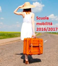 Scuola mobilità 2016/2017