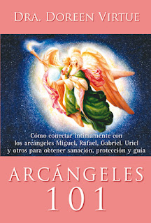 Arcangeles 101 Doreen Virtue