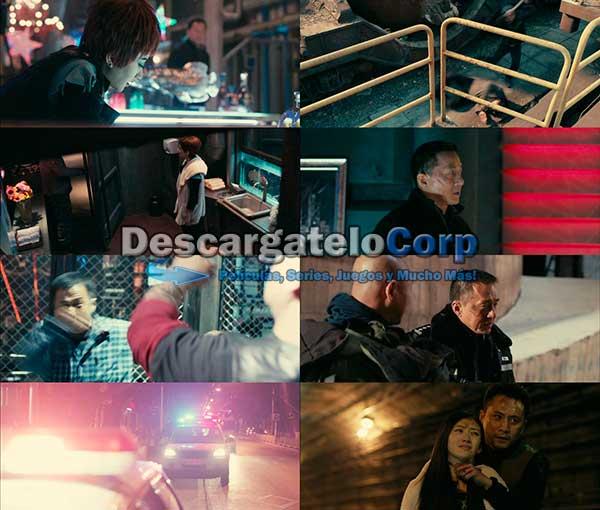 Police Story Lockdown DVDRip Latino