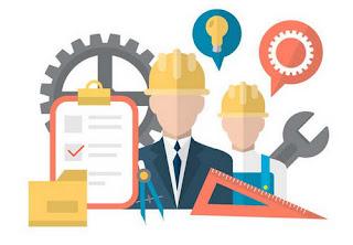 Di artikel kali ini aku akan coba menjelaskan mengenai  Profesi Dalam Pengembangan Aplikasi Web