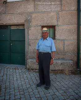 habitant Pinheiro Velho portugal