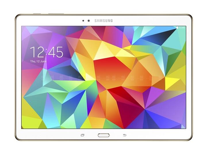 Samsung Galaxy Tab S (10.5 LTE)