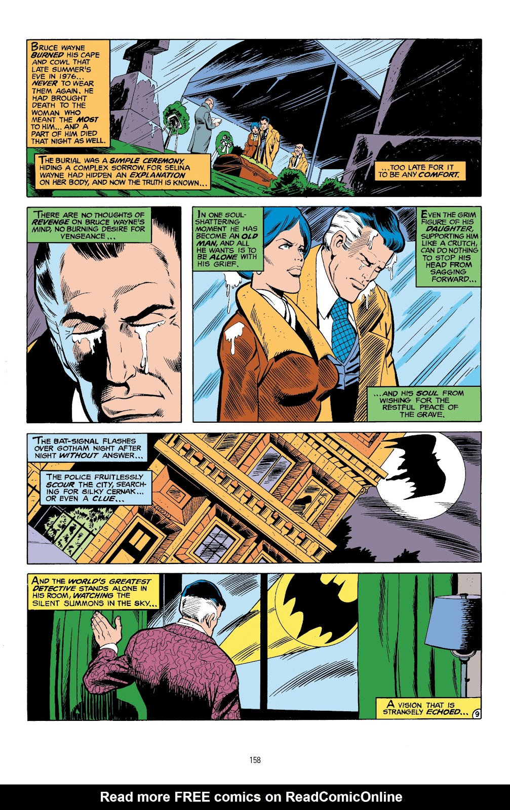Read online Catwoman: A Celebration of 75 Years comic -  Issue # TPB (Part 2) - 59