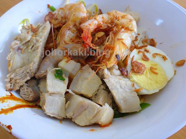 Molek-Prawn-Noodle-Johor-Bahru-JB-百合蝦麵