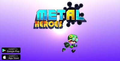 hack Metal Heroes