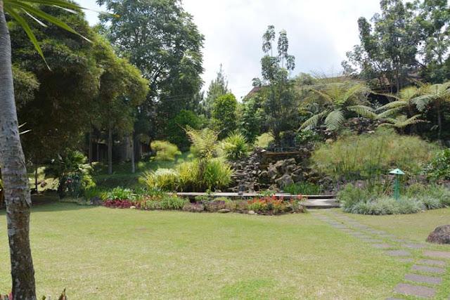 Hotel Lembang - Bandung | Green Forest Resort Lembang