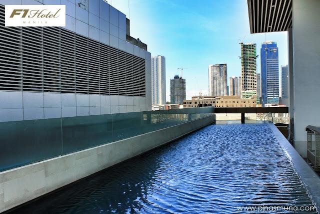 F1 Hotel Manila   Swimming Pool