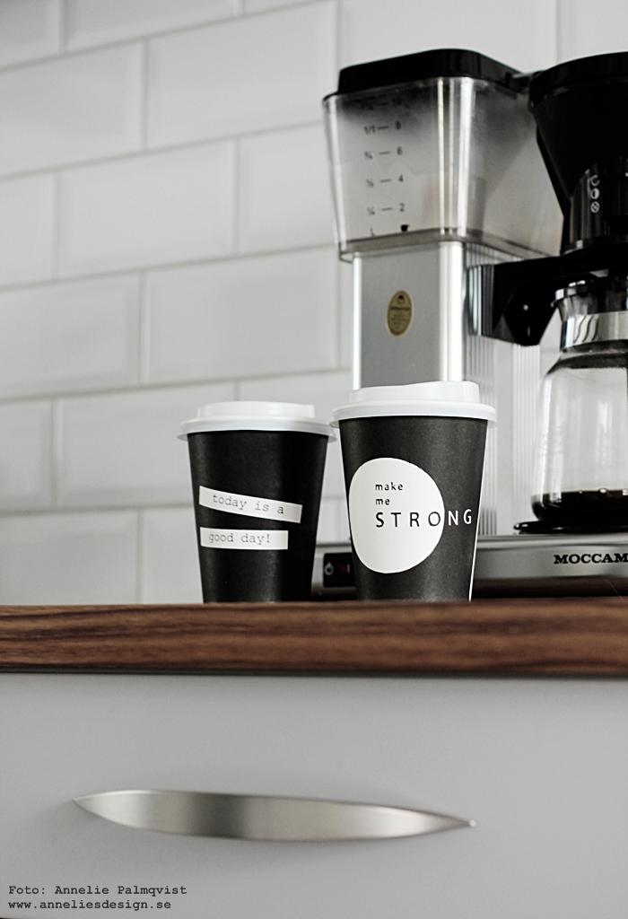kaffe, take away muggar, coffee, mugs, mug, mugg, kaffet, moccamaster, kök, köket, engångsartiklar, pappmugg, pappmuggar, webbutik, webbutiker, webshop, annelies design, inredning,