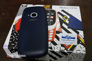 Nokia 3310 Unboxing & Photo Gallery