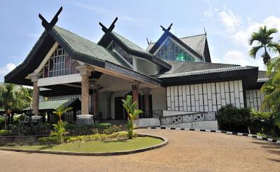 Galeria PerdanaTempat Menarik Langkawi