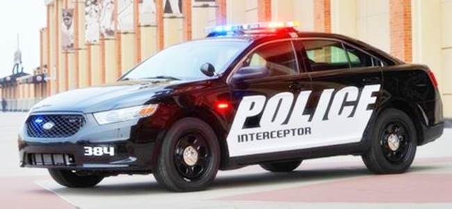 2017 Ford Crown Victoria Police Interceptor Review
