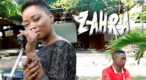 Download Video | Zahra - Niteke Cover