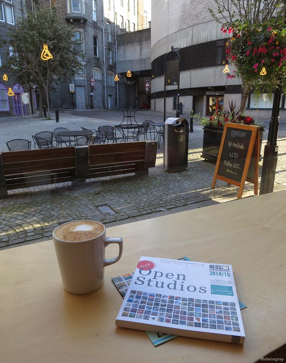 Craft Cafe Aberdeen