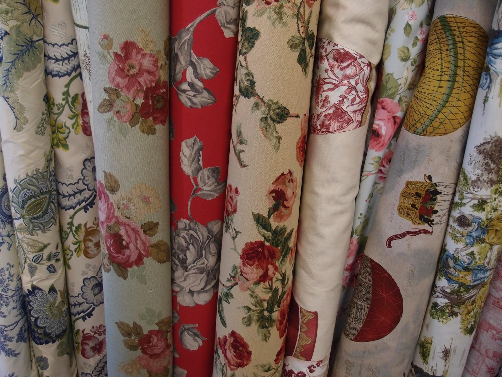 Tessuti d 39 arredo a prezzo d 39 affare in altezza 280 cm for Tessuti inglesi per arredamento