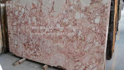 teracotta marmer import
