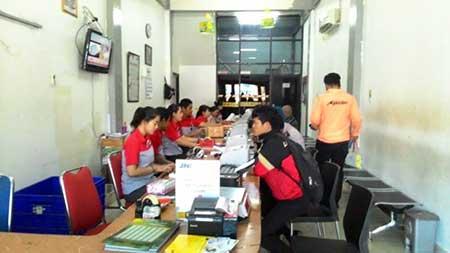 Alamat & Nomor Telepon Kantor Cabang JNE Palembang
