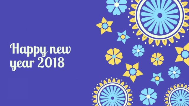 Happy New Year 2019 Animated Gifs