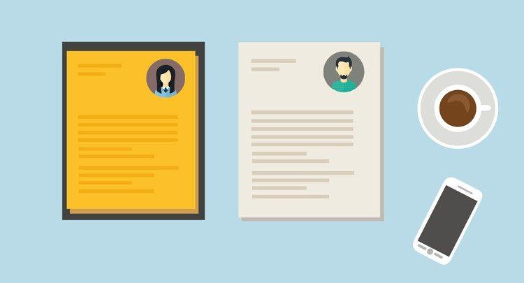 Resume Branding: سيرة ذاتية مميزة لتحصل على مقابلات عمل اكثر