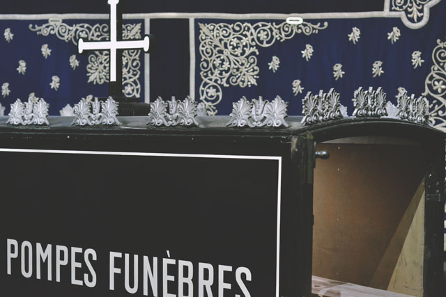 Vienna Funeral Museum
