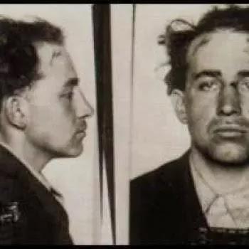The Last Words of 30 Famous Serial Killers | Public Enemies