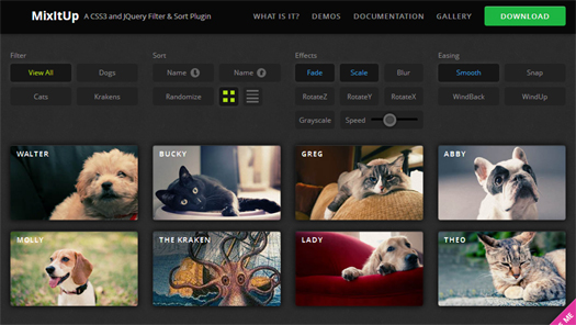 30+ Must Have jQuery Plugins & Responsive Tools for Web Developers