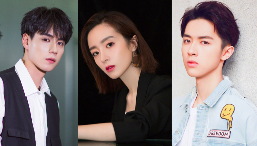 A second drama adaptation of Unrequited Love features a new cast