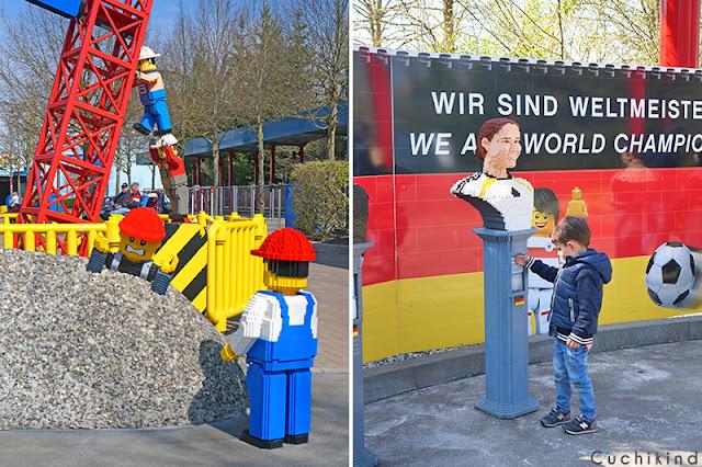Fragen und Antworten zum legoland deutschland