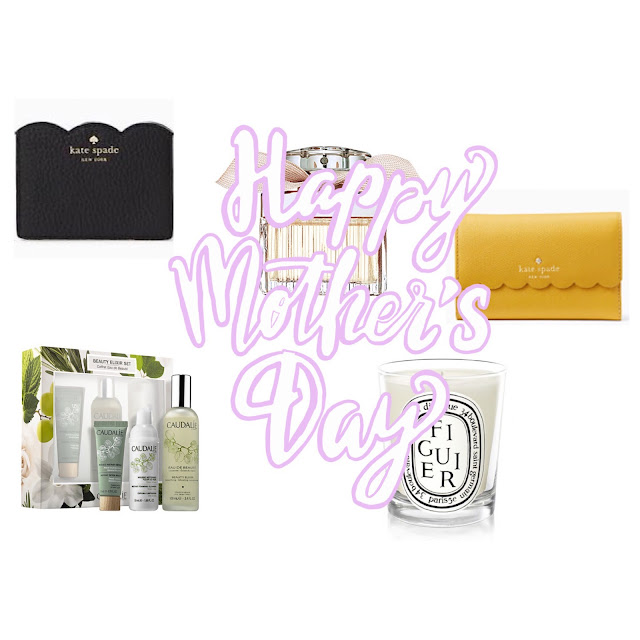 What to get your mom on mother's day