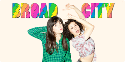 Regarder Broad City saison 3 sur Comedy Central