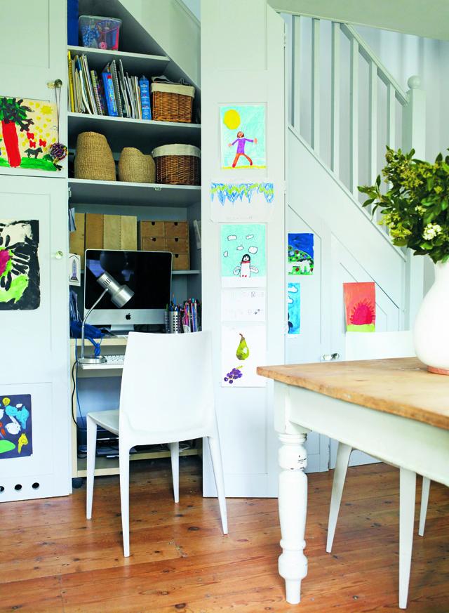 schaeresteipapier buch ein raum f r mich. Black Bedroom Furniture Sets. Home Design Ideas