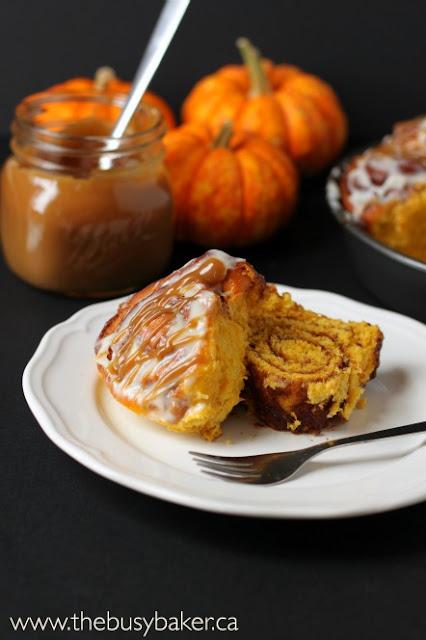 http://www.thebusybaker.ca/2015/11/pumpkin-spice-cinnamon-rolls.html