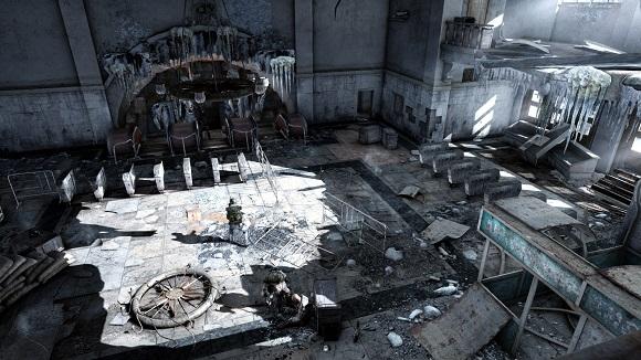 Metro 2033 pc game