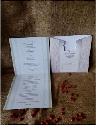 harga pesan cetakUndangan Pernikahan Softcover murah [8896] terbaru 2016
