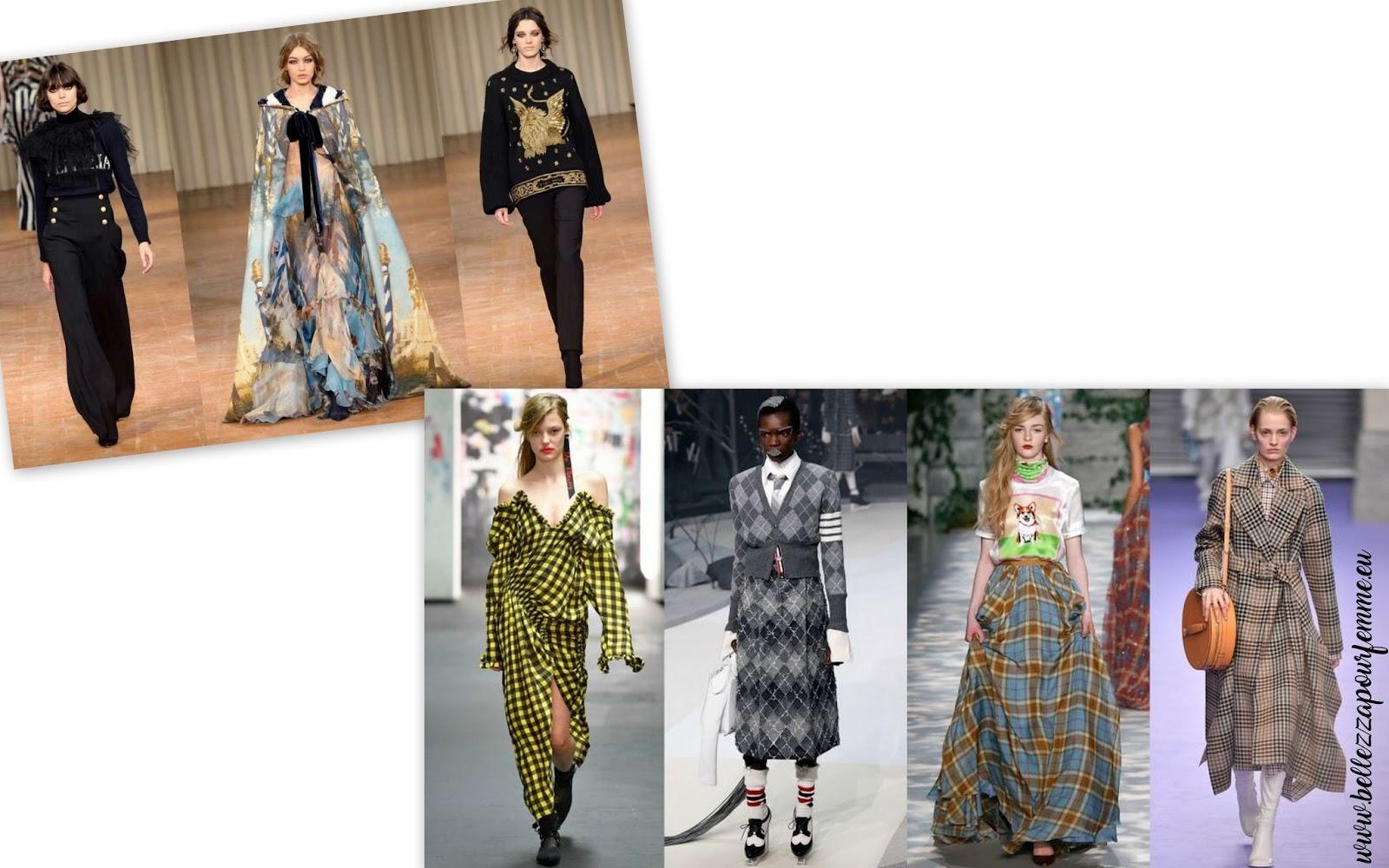 trend moda inverno 2018