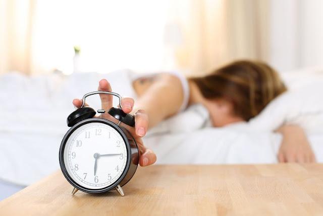 Μυστικό Της Σχέσης Του Ύπνου Και Της Παχυσαρκίας