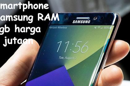 5 Smartphone Samsung RAM 2gb Harga 2 Jutaan Terbaik 2018