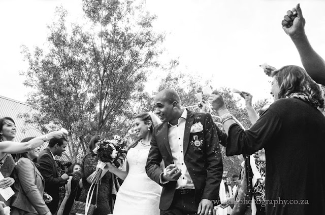DK Photography _DSC1285-2 Melissa & Garth's Wedding in Domaine Brahms , Paarl  Cape Town Wedding photographer