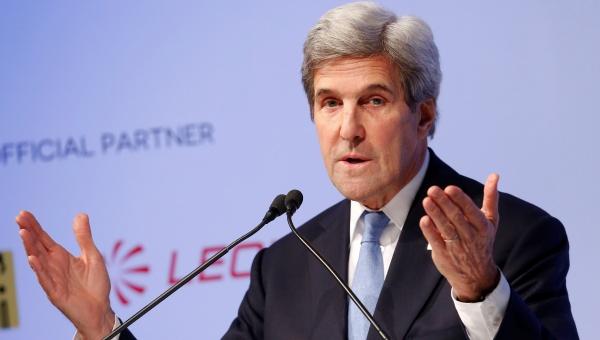 EE.UU. reconoce que Siria no tendrá paz por medios militares
